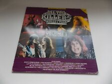 Metal Killers Kollection Double LP Vinyl Gatefold - The Collector Series Vol 3