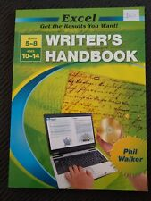 Excel Handbook - Writer's Handbook Years 5-8 by Pascal Press Ages 10-14