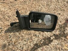 Ford Escort MK3 O/S Drivers wing mirror