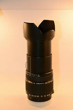 Tamron AF 28-300 mm 1:3.5-6.3 LD XR Asph. IF Di für Sony Alpha, auch Vollformat