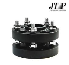 2pcs 15mm Safe Wheel Spacer for Toyota RAV4,Highlander,Supra,Sienna(Fit:Toyota)