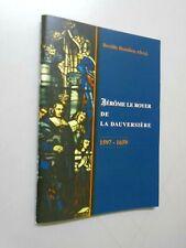 B. BEAULIEU R.H.S.J- JEROME LE ROYER DE LA DAUVERSIERE - 1597/1659- 2013