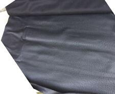 Ecopelle nero disegno Struzzo