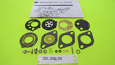 Tillotson HR137A HR143A SkiDoo Elan TNT Snowmobile Carb Repair Kit New