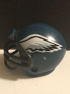 Philadelphia Eagles Gumball Machine Football Helmet