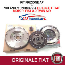 KIT FRIZIONE + VOLANO ORIGINALE FIAT PANDA 500 L YPSILON MITO 0.9 TWINAIR METANO