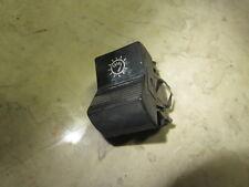 Tasto luce cruscotto originale Fiat 127  [03.14]