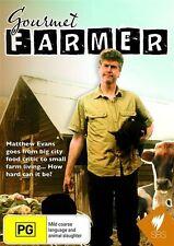 Gourmet Farmer : Series 1 (DVD, 2010) ONLY CONTAINS DISC 2, NOT DISC 1