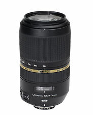Tamron 70-300mm F/4-5.6 Nikon Ultrasonic (f7w)