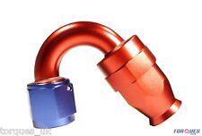 AN -6 (AN6 AN06) 150 Degree Teflon PTFE Hose Fitting