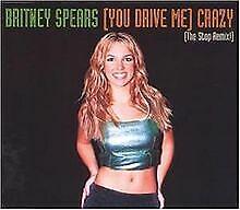 You Drive Me Crazy von Britney Spears | CD | Zustand sehr gut