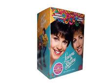 ,Laverne And Shirley Complete Series Season 1-8 DVD Set Lot TV Shot, Region 1