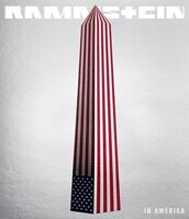 RAMMSTEIN - RAMMSTEIN IN AMERIKA 2 BLU-RAY DIGIPACK NEW+