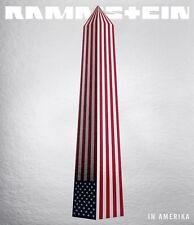 Rammstein-Rammstein en Amerika 2 Blu-ray Digipack Nuevo +