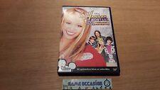 HANNAH MONTANA TEENAGER & SUPERSTAR / PORTRAIT ROCK-STAR  DISNEY DVD VIDEO PAL