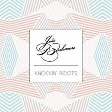 ♫ - JULIO BASHMORE - KNOCKIN' BOOTS - CD 12 TITRES - 2015 - NEUF NEW NEU - ♫