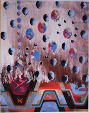 Peintures du XXe siècle et contemporaines huiles abstraits pour art brut, outsider art