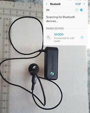 Sony Ericsson Vh300Bluetooth.