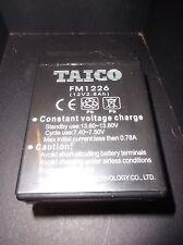 TAICO FM1226A (12V2.6Ah) BATTERY
