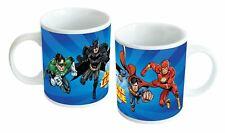 Justice League Keramiktasse : Characters - in Geschenkpackung