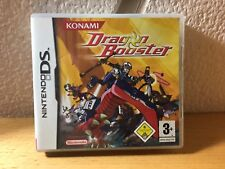 NINTENDO DS NDS DRAGON BOOSTER COMPLETO PAL ESPAÑA