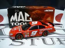 BILL ELLIOTT #9 2003 Dodge Intrepid R/T Bank Mac Tools /288 1:24
