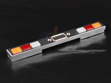Tamiya 1/14 king hauler globe liner rear bumper truck 56301 56304