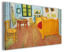 Quadro Vincent Van Gogh vol XVII Quadri famosi Stampe su tela riproduzioni