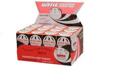 2 doz. BASEBALL Official Wiffle® Balls Case Wholesale!