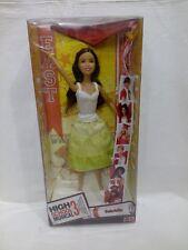 Mattel HIGH SCHOOL MUSICAL 3 Bambola GABRIELLA MIB 2008 BARBIE DISNEY