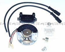 Electronic Microprocessor Contactless System of Ignition 12V Dnepr, K-750