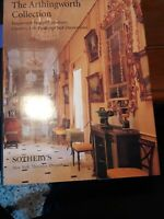 the arthingworth collection sotheby's new york 1996