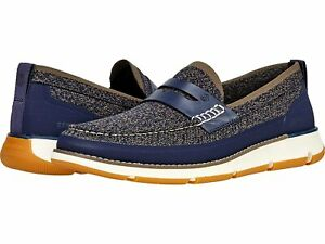 Man's Loafers Cole Haan 4.Zerogrand Stitchlite Loafer