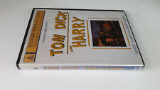 dvd TOM DICK AND HARRY Ginger ROGERS George MURPHY Edizione speciale 2 dischi
