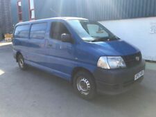 Diesel Toyota Commercial Vehicles with 3-4 Seats