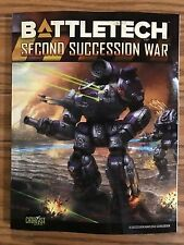 BattleTech: Historical - Second Succession War