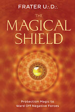 Book – The Magical Shield - Frater U.:D.: - Protection and Security Magick