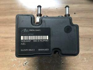 SUZUKI SWIFT ABS PUMP 06.2109-0812.3 62J1 BE 2WD 06.2102-0564.4