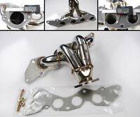 STAINLESS STEEL EXHAUST MANIFOLD 4-1 FOR FORD FIESTA MK6 2.0 ST150