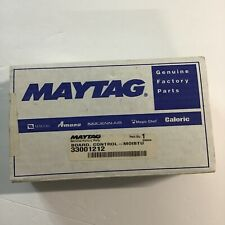 33001212 MAYTAG DRYER MOISTURE SENSOR - DRYNESS CONTROL BOARD  Retail $170