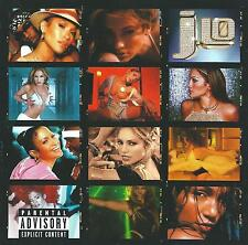 JENNIFER  LOPEZ - J to Tha L-O ! - The Remixes