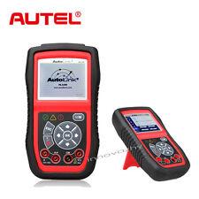 100% Original Autel AutoLink AL539 OBDII/CAN Code Reader SCAN TOOL Scanner US