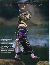 Leica View Magazine Fall 2002 Luis Castaneda EX 032817lej