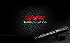 KYB SHOCK ABSORBER FRONT LEFT FOR HOLDEN BARINA ML COIL SPRING REAR 09/86-01/89