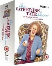 The Catherine Tate Show   Complete BBC Series 1-3 Box Set [DVD]