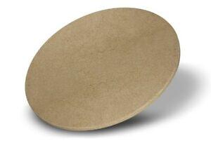 Enders Pizzastein rund Keramik 31,5 cm Grillstein Backofen Pizza Flammkuchen
