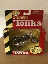 1999 MAISTO TONKA 2-WHEEL DUCATI MOTORCYCLE DIE CAST 1:18