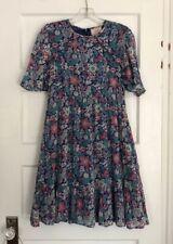NWT Banjanan Dress XS, Extra Small US Retail $225 India Cotton Dress