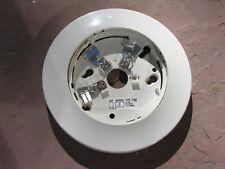 fire detector plug-in base- ADB-FLF- Fire Control instruments- 7102