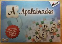Diset APALABRADOS Board Game